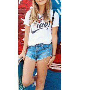 🇮🇹 Ciao! Italy Vacation T-shirt 🇮🇹